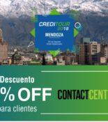CREDITOUR 2018 en Mendoza