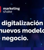 Marketing Shake by AMDIA