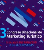 3° Congreso Binacional de Marketing Turístico