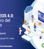 """CESSI presenta """"Empleos 4.0: el futuro del trabajo"""""""