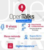 Open Talks Insurtech Latam