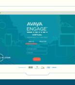 Avaya Engage Latinoamérica 2020