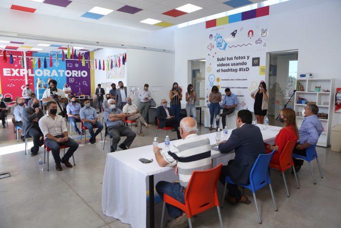 Gobierno Mendoza