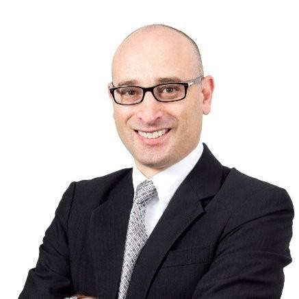 Antony Bartolo